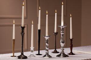 Candle Holders, Candle Holder, Candles Holders - 100Candles.com