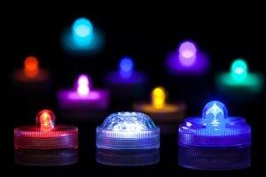 Batteries Christmas Lights