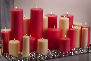 Buy Candles - 100Candles com