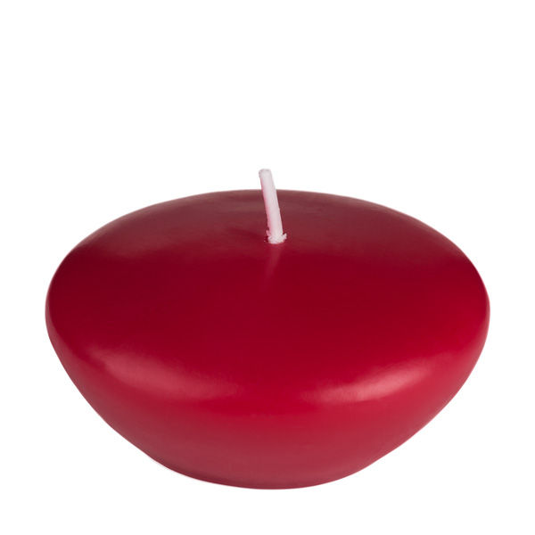 Inch Red Floating Candles