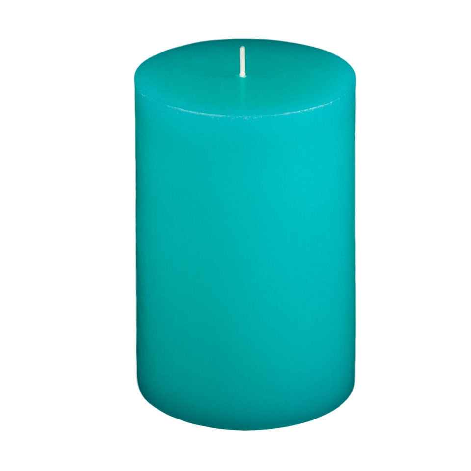 Image result for Turquoise candle