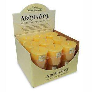 AromaZone 18 Piece Votive Box - Tender