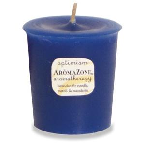 AromaZone 18 Piece Votive Box - Optimism