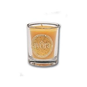 Avora Glass Votive - Pineapple Upside Down Cake