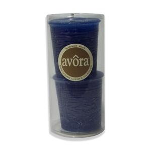 Avora Votive Refill Twin Pack - Harbor Mist
