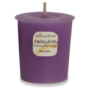 AromaZone Pillar Candle - Relaxation