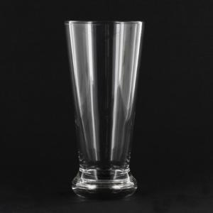 Libbey Cosmopolitan Footed Pilsner 16.5 Oz Glass - Durable Glassware