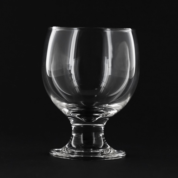 Libbey Water Goblet 10 Oz Glass Embassy Glassware