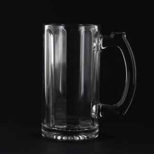 Libbey Paneled Sport Mug 12 Oz - Durable Beer Tankards Tumblers