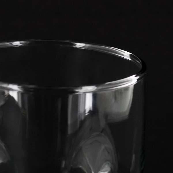 Libbey Impressions Rock 12 Oz Glass Green Glassware