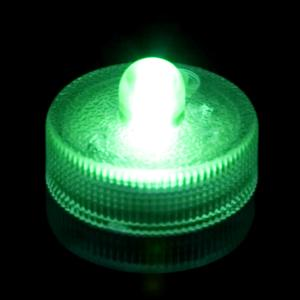 Acolyte Submersible III FloraLyte LED - Green LED Three Mode Functions