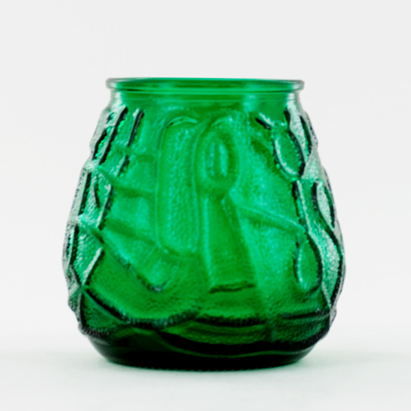 green glass candle holders green glass candle holder 3984