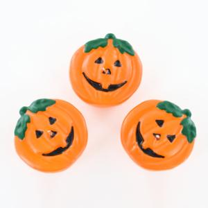 Floating Pumpkins Candles - Halloween - Three Piece Set
