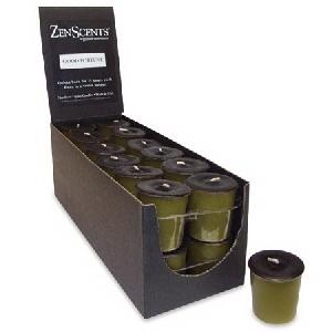 ZenScents 24-pc. Votive Box - Good Fortune