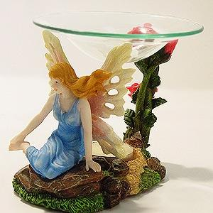 Pinochio's Blue Fairy Oil Burner