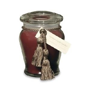 10 Oz. Everyday Elegance Jar- Grapefruit Jasmine - Elegance Collection
