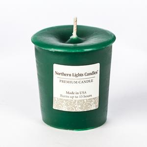 Northern Lights Votives - Fraser Fir - Elegance Collection