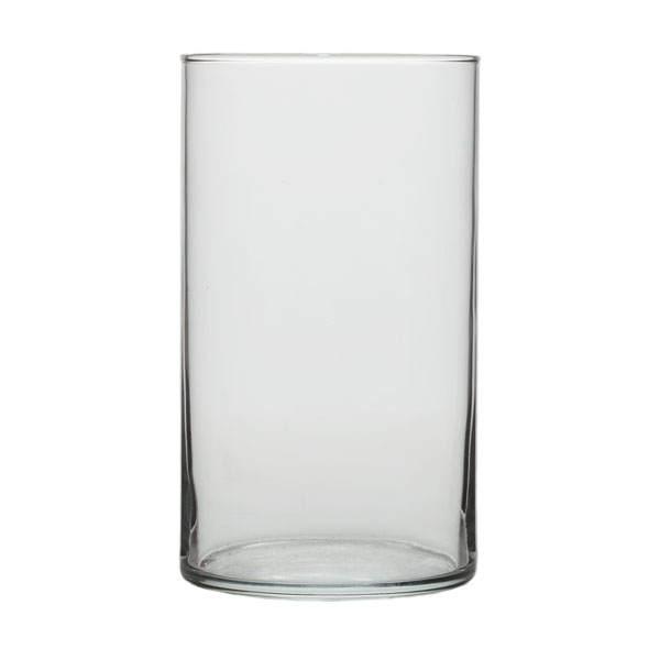 3x6 Glass Cylinder Cylinder Vase
