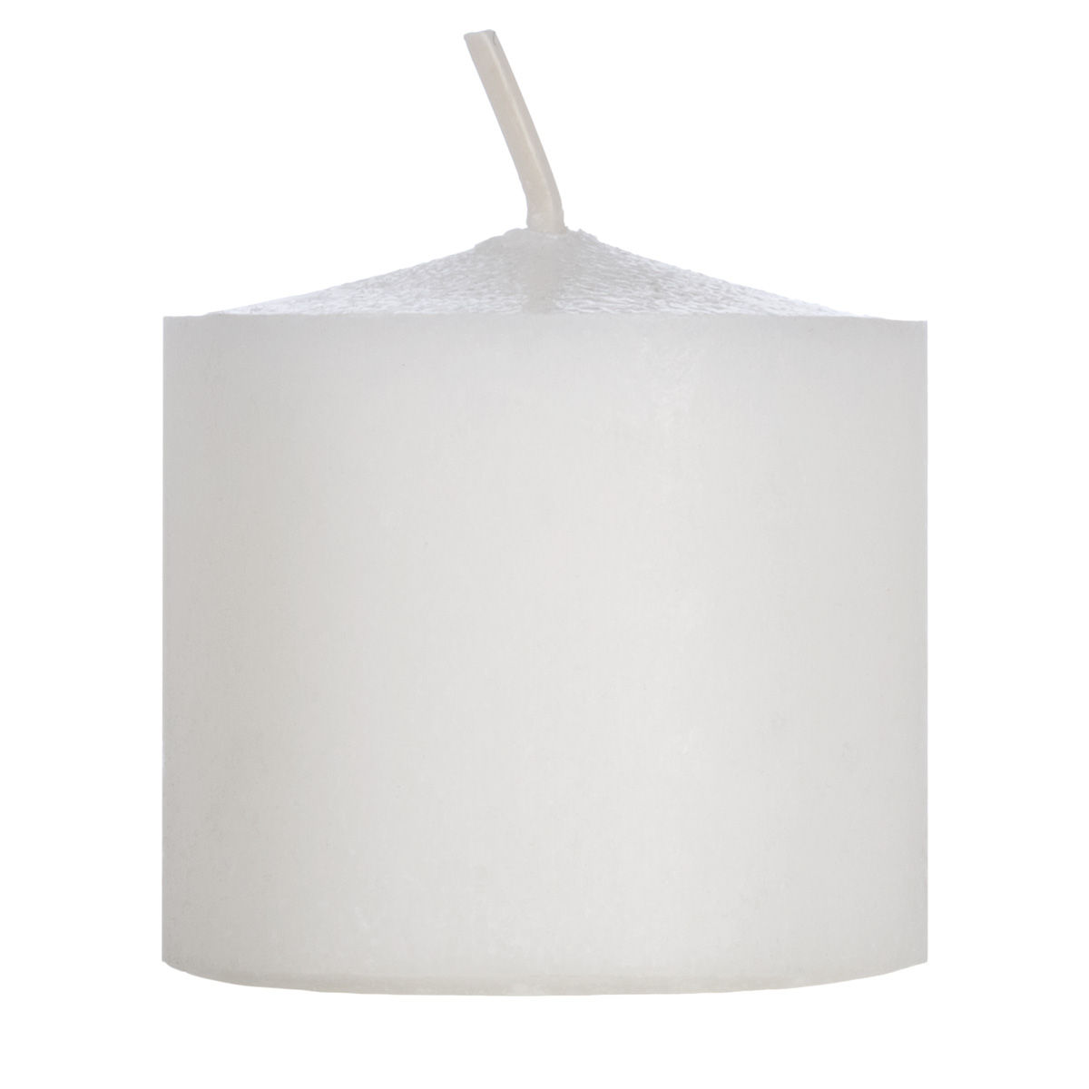 10 hour white votive candle in bulk restaurant u0026 hotel candles 72 pc pack