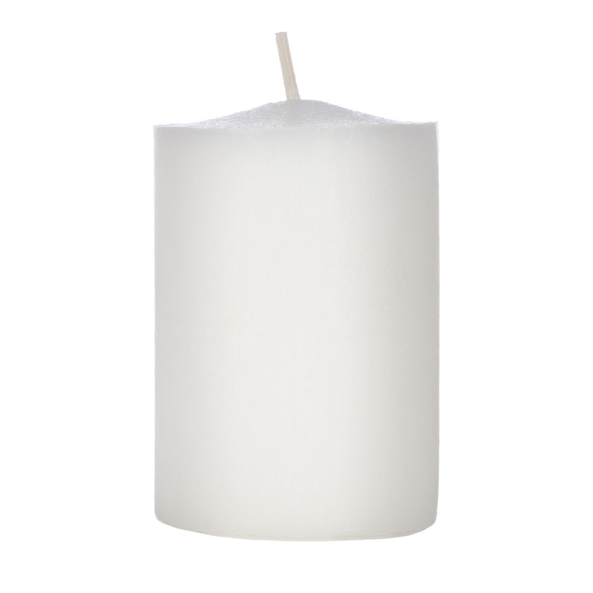 15 Hour White Votive Candle In Bulk Restaurant Candles