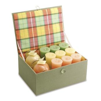 Northern Lights Large Giftset - Chelsea