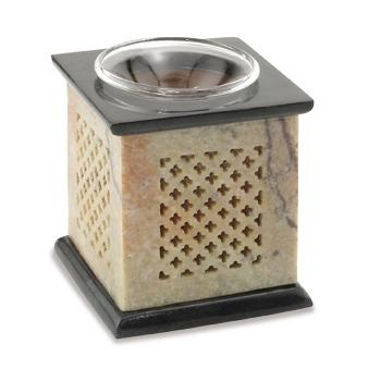 Ceylon Tart Burner - Tea Light Tart Burner