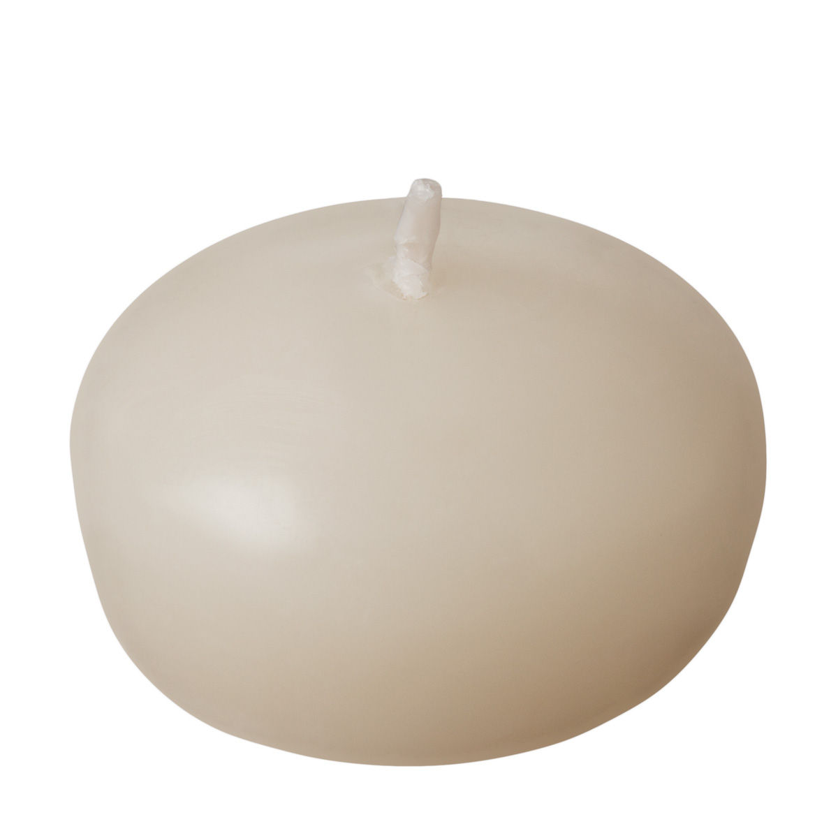 1 75 Inch Floating Candle Ivory