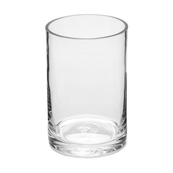 4x6 Glass Cylinder Vase
