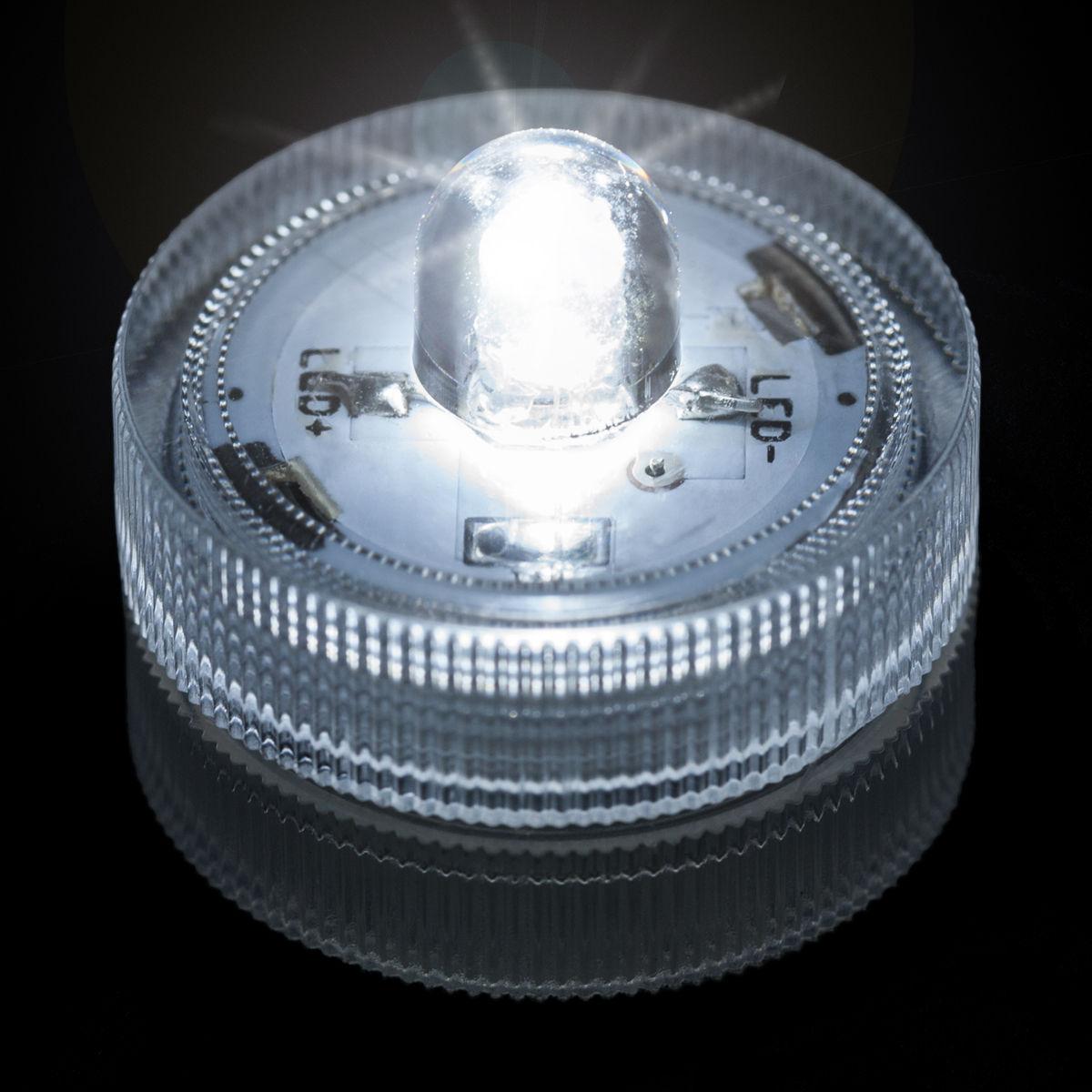 Led Lights White