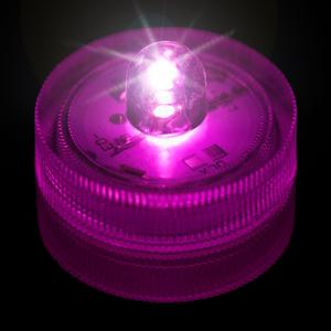 Pink Submersible Led Light